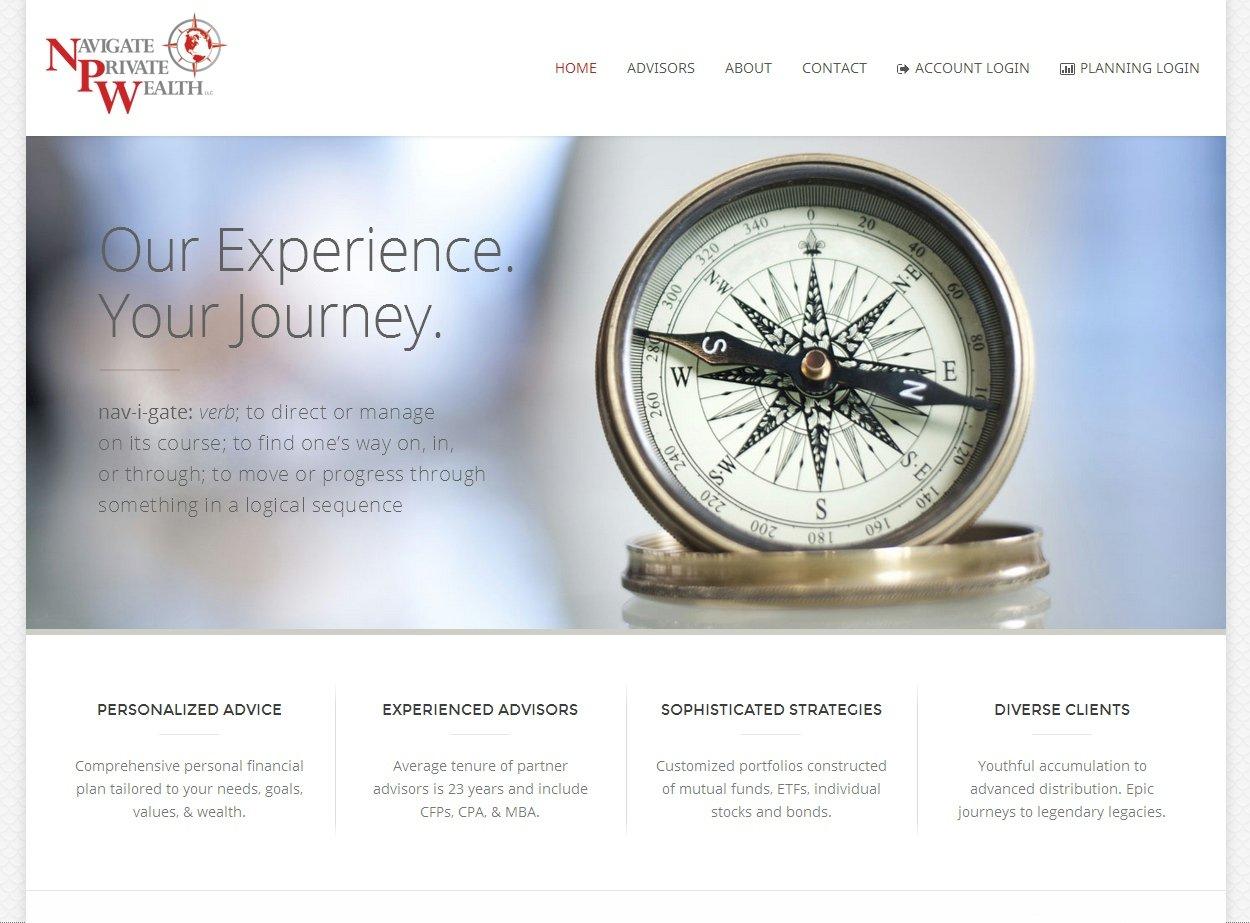 Phoenix Web Design | WordPress Websites