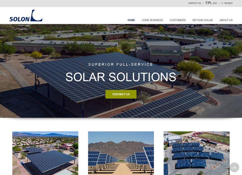 Arizona Web Design
